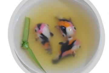 Wedang Ronde Ikan