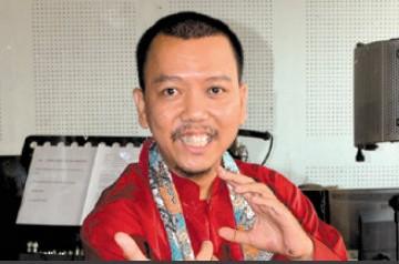 Kojek Rapper Betawi
