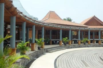 Rumah Betawi Setu babakan
