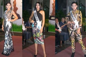 Anindya Kusuma Putri - Puteri Indonesia 2015