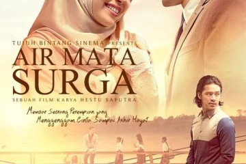 Film Air Mata Surga