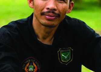 Cecep Arif Rahman