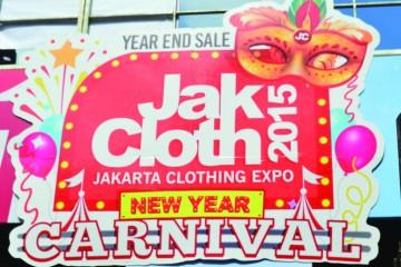 Jak Cloth 2015