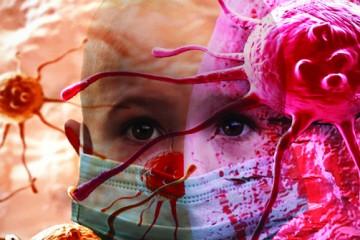 Kanker akibat infeksi virus