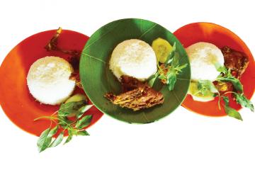 Kuliner Bebek Madura