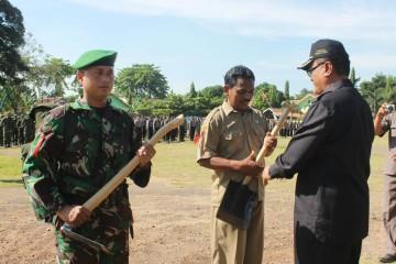 Kodim 0820 Probolinggo Gelar TMMD di Kecamatan Tongas (2)