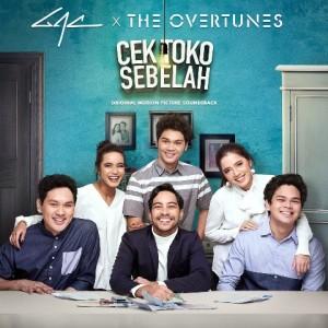 Cover Ost Cek Toko Sebelah, ok