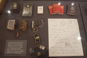 Koleksi Miniatur