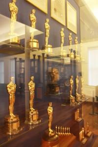 Koleksi Piala Oscar