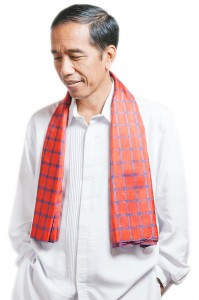Joko Widodo A.K.A Jokowi, Jakarta Governor
