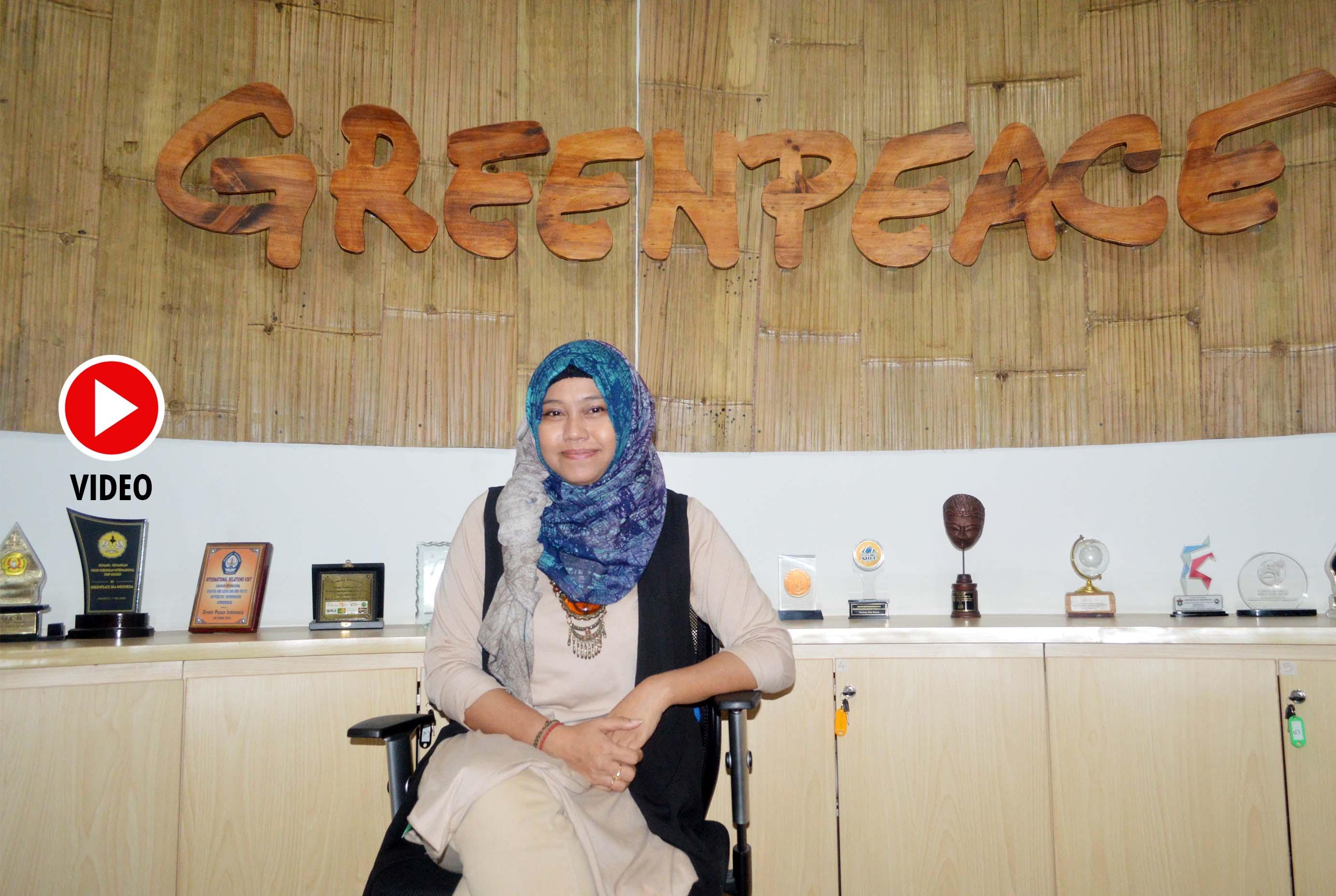 Anisa Hewan Terancam Punah Indonesia Idn