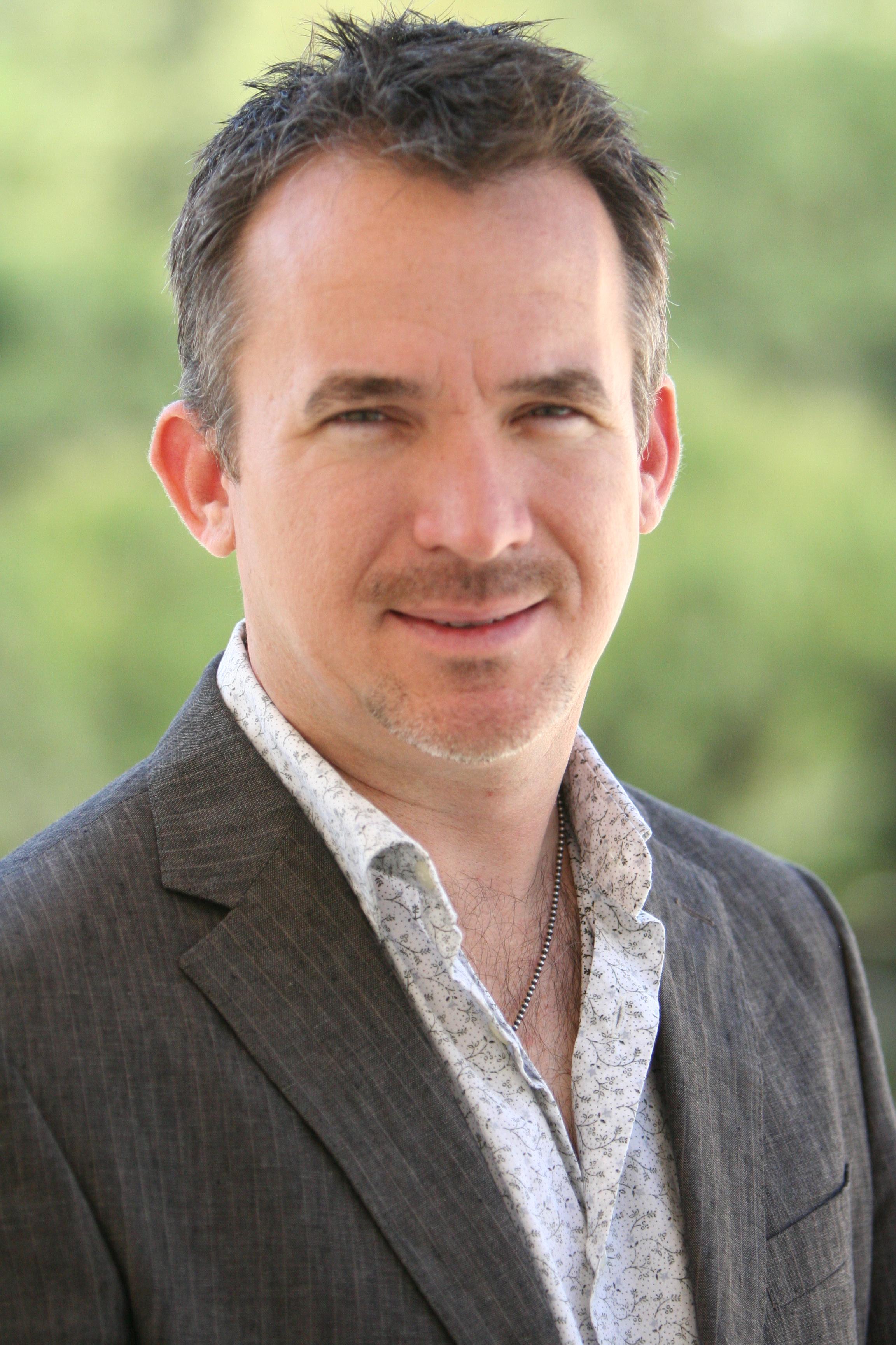 Prof Tom Boellstorff
