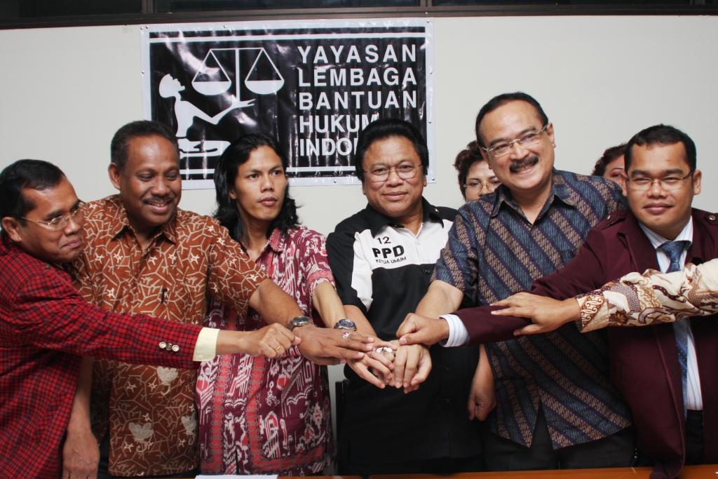 D:Arip BudimanBank PhotoDiskusiParpol ke YLBHI10 Parpol Ke YLBHI