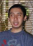 Eko Ramaditya Blogger Buta