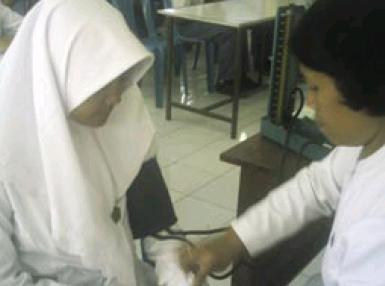 klinik murah