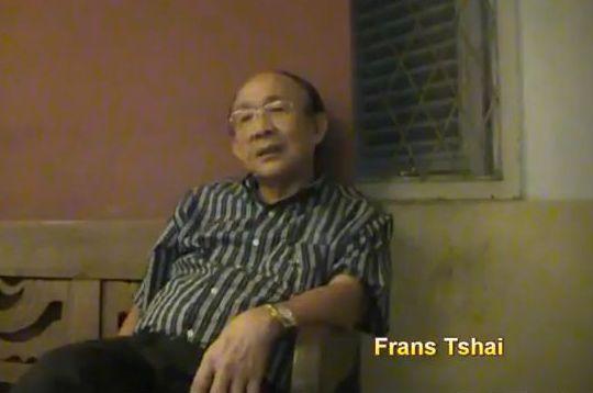 Frans Tshai