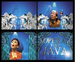 Opera Van Jaya