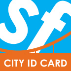 SF ID card