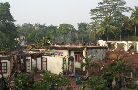 Banjir Bandang Situ Gitung