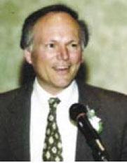 dr Laurence Shatkin