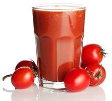 juice tomat