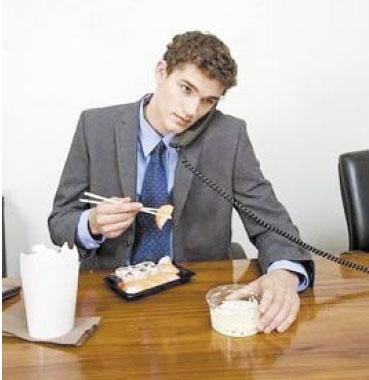 Tip Makan sehat