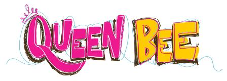 Logo Queen Bee Master