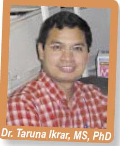 Dr. Taruna  Ikrar, MS, PhD