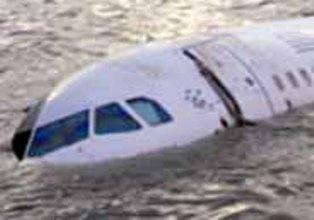 Kecalakaan Pesawat