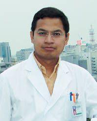 Dr Taruna Ikrar