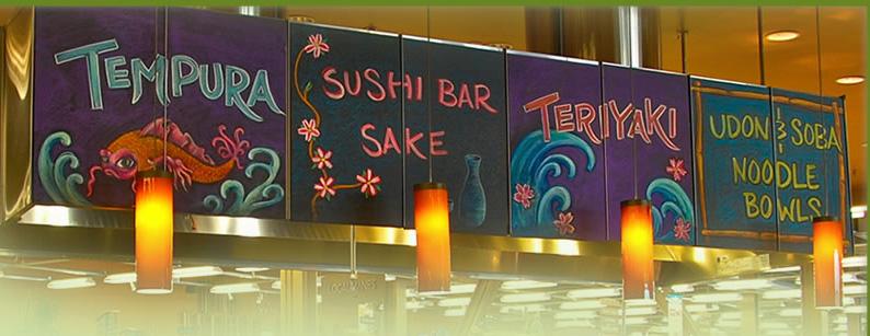 kikka sushi