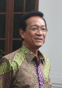Sultan Hamengku Buwono X