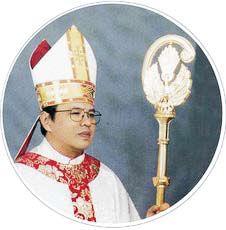 Kardinal Mgr Ignatius Suharyo