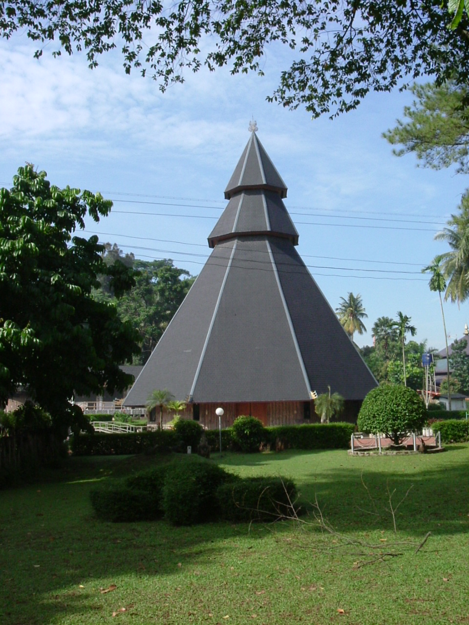 Anjungan Irian Jaya