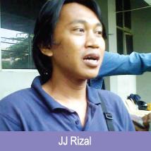 JJ Rizal