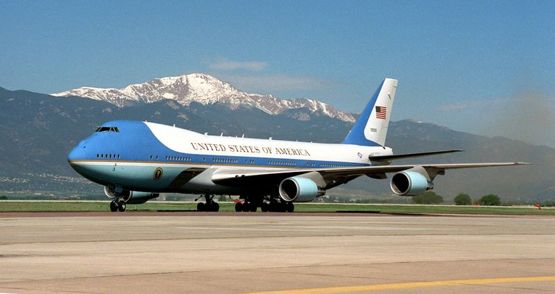 air-force-one-wallpaper
