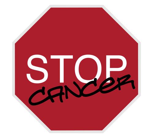 stop kanker