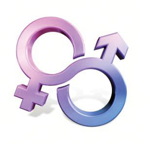 Logo Pria+Wanita