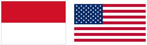benderaindonesia-amerika