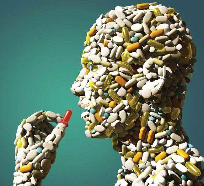 obat penahan sakit