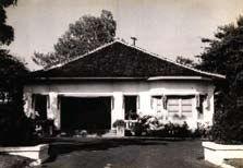 rumah pegangsaan timur 56