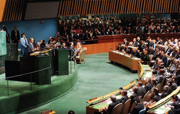 Sidang Umum PBB