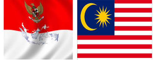 bendera ri-malaysia