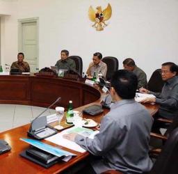 Rapat Kerja Presiden