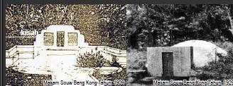 Makam Souw Beng Kong