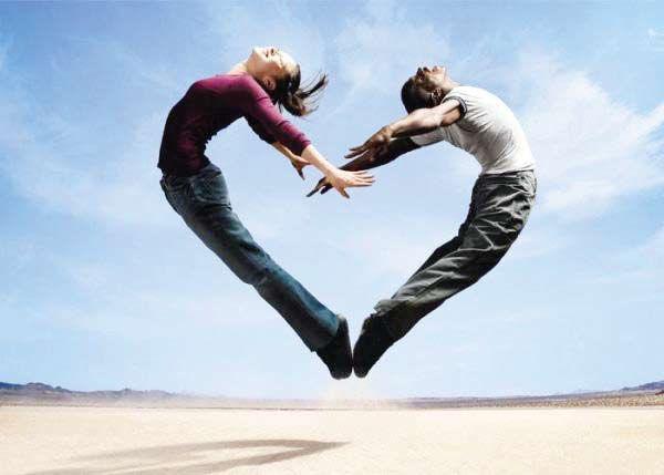 Kisah Cinta Amin dan Jumi