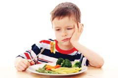 Anak Malas Makan