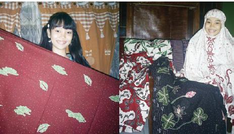 Batik Sumberjambe