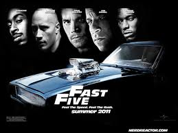 Fast five