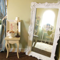 dekorasi cermin